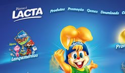 Lacta - Front-end developer